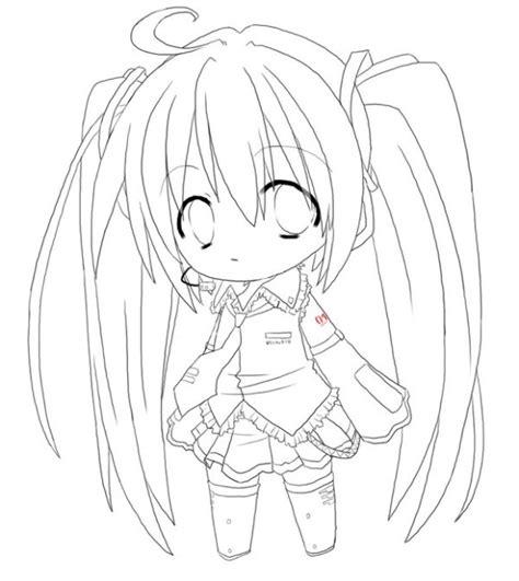 Cute Chibi Anime Coloring Pages Gianfreda Net Anime Chibi Princess Printable