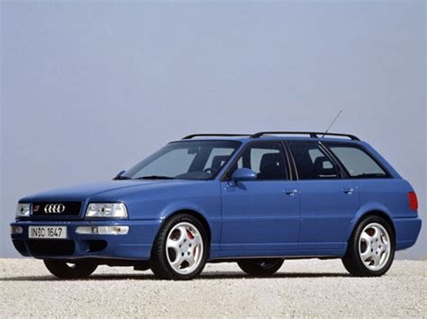 Raket Rs Snd 90 Audi Rs2 1995 1996 Guide Occasion