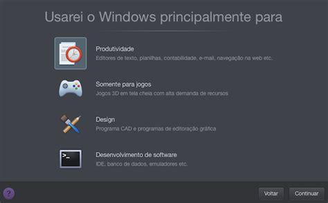 windows 10 on mac tutorial tutorial como instalar o windows 10 no mac usando o