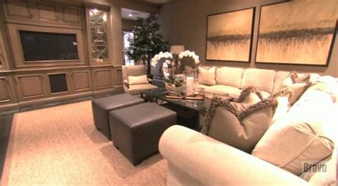 heather dubrow house tour heather dubrow s house home decor pinterest