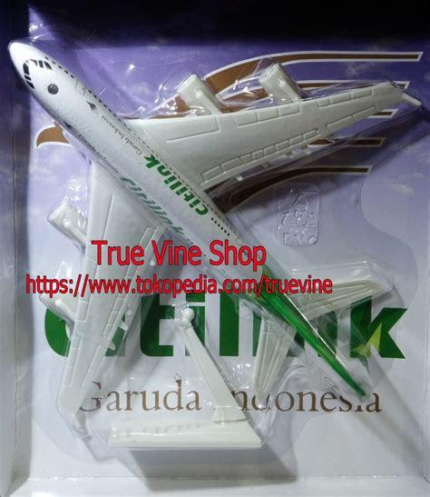 Mainan Anak Murah Pesawat Garuda Indonesia C 014026 jual mainan pesawat terbang dari styrofoam mainan toys