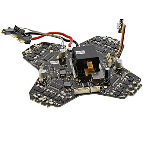Part Dji Phantom 4 Drone Motor Module Flex Pendek drone repair parts dji phantom 3 professional pro drone