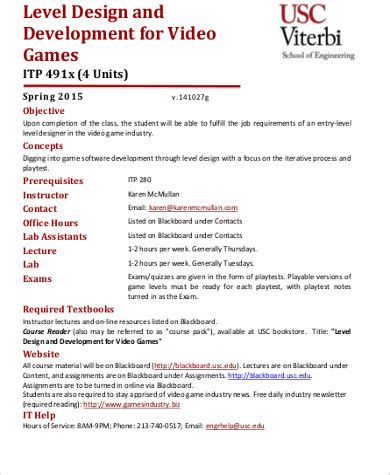 game design description 5 video game designer job description sles exles