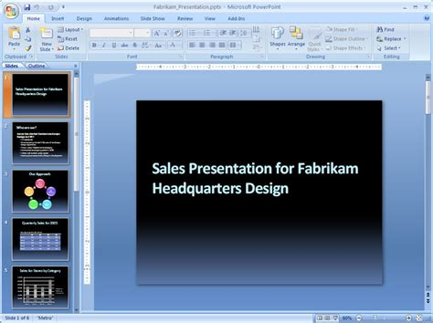 more design for microsoft powerpoint 2007 amazon com microsoft powerpoint 2007 version upgrade old