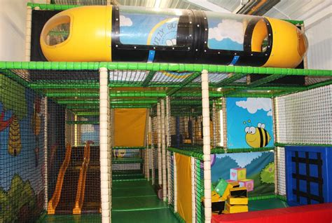 Home Colour by 36 Soft Play Centres Around Surrey Where Your Kids Can