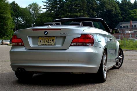 Bmw 128i Review by Review Bmw 128i Convertible Photo Gallery Autoblog