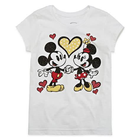 T Shirt Mickey Minnie bemagical rakuten store rakuten global market child disney disney mickey mouse minnie mouse