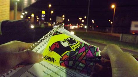 flava street art interview  flava