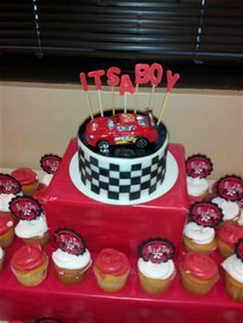 Race Car Themed Baby Shower by Chris Jr S Baby Shower Idea On Baby Shower