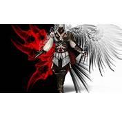 Wings Assassins Creed Wallpaper  106852