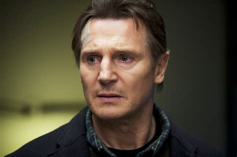 Liam Neeson Reveals Shocking News About Wife's Death ... Unknowns:de