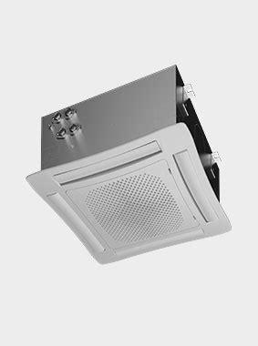 fan coil a soffitto ventilconvettori versatili termoconvettori con ventola