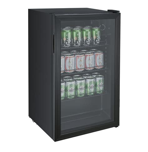 Beverage Cooler Glass Door Swan 85l Glass Door Beverage Cooler Black Sgf85 Lowest Prices Specials Makro