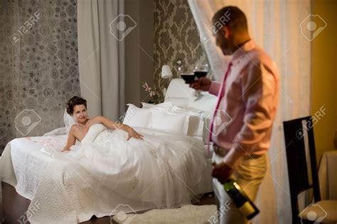 wedding night pictures wedding night pictures in the bed daily quotes about love
