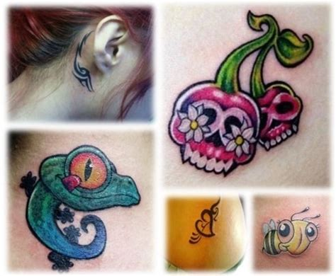 cherry tattoo behind ear meaning 50 best images about cherry tattoos on pinterest cute
