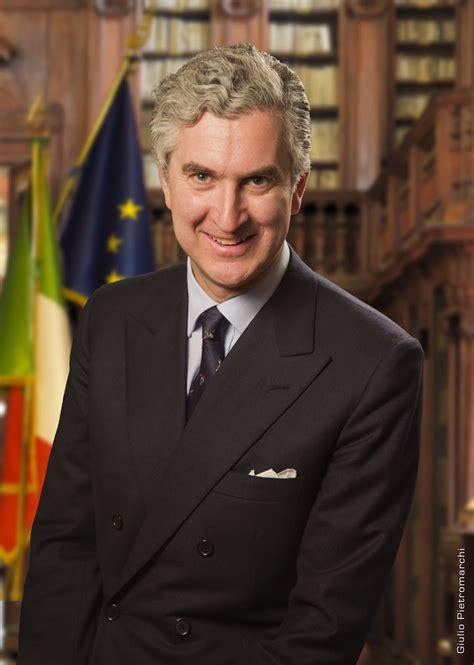 consolato italiano ny il console generale