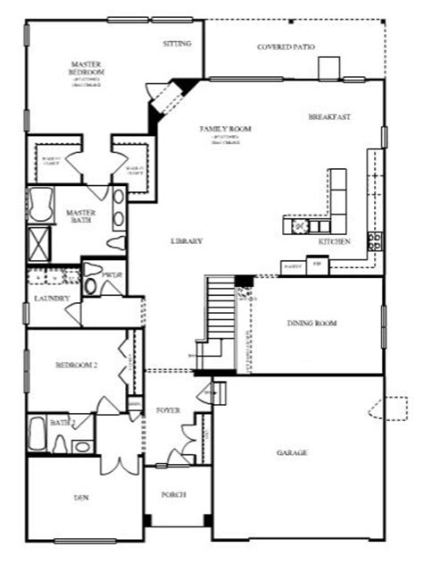 smithsonian floor plan smithsonian model in the carillon club subdivision in