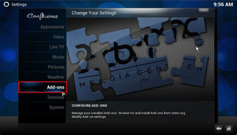 tutorial video xbmc how to install ivue tv guide program add on for kodi