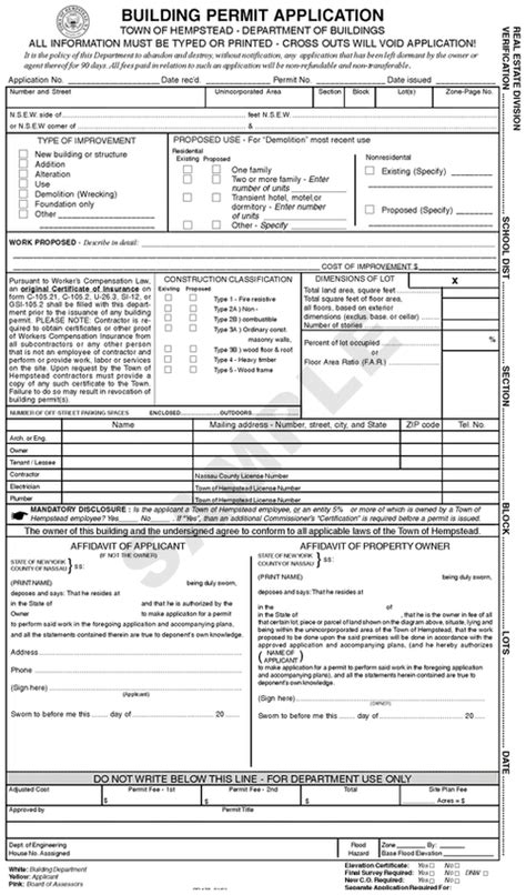 electrical permit to work template image collections