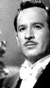 Pedro Infante - LETRAS.MUS.BR