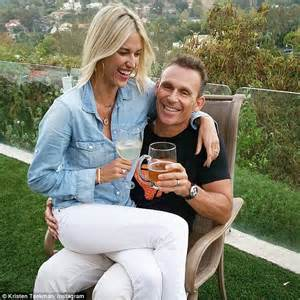 what does josh kristens husband do from rhony image gallery kristen taekman oops