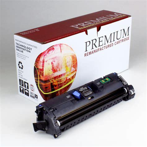 Fast Print Dye Based Photo Premium Hp Black 1000 Ml premium brand replacement for hp 122a black q3960a toner 5 000 yield