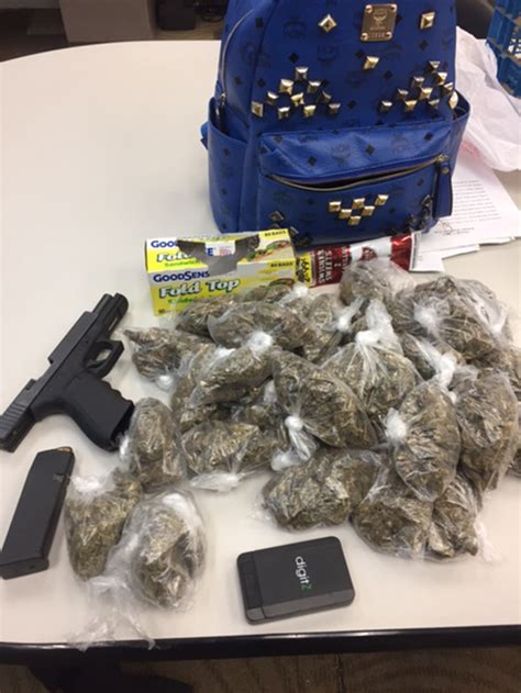 Escambia County Warrant Search Search Warrant Turns Up Drugs One Arrested Northescambia