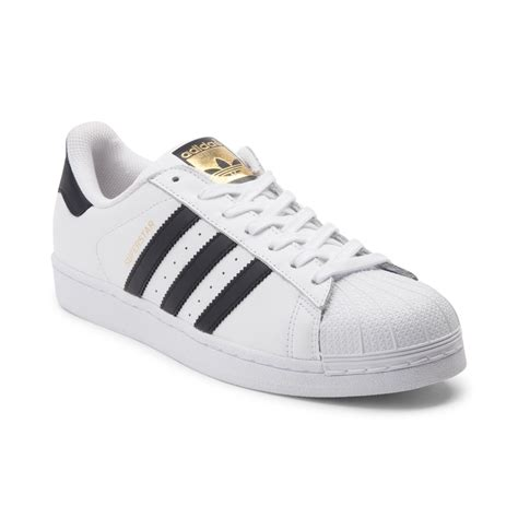 adidas superstar shoes mens adidas superstar athletic shoe white 436108