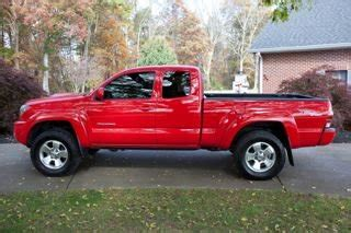 how things work cars 2005 toyota tacoma electronic toll collection for sale 2005 toyota tacoma sr5 trd sport 4x4 tacoma world