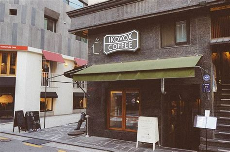 coffee shop facade design 271 best images about coffee shop store front on pinterest