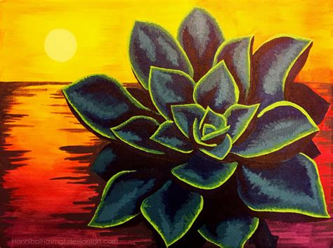 how to paint acrylic on canvas flowers flower painting acrylic by hannibalhasmat on deviantart