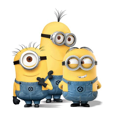 Celengan Minion Despicable Me stuart kevin dave minions despicable me cardboard cutout standee standup f s ebay