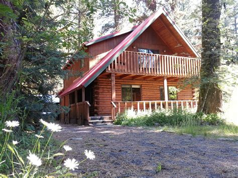 Mccall Idaho Cabins by Mccall Cabin Near Lake Community Dock Vrbo