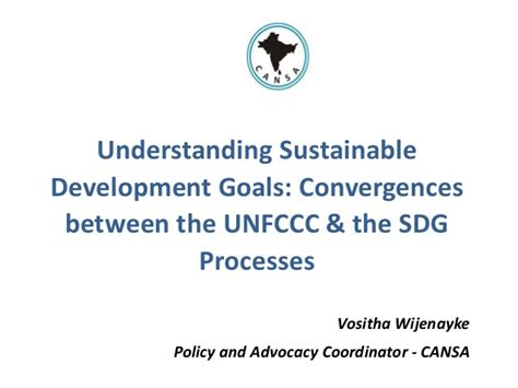 understanding sustainable development books understanding sustainable development goals convergences