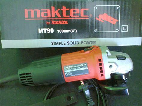 Bor Maktec Mt811 bimo sarana teknik lung mesin