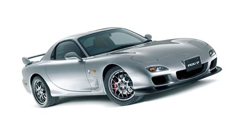 mazda rx  spirit  wallpapers hd images wsupercars