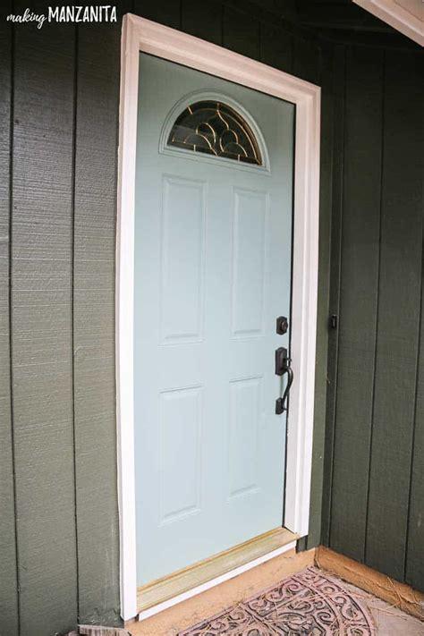 choosing front door paint colors   paint  door