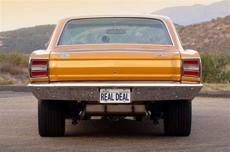 Dodge Gss 1968 Dodge Gss Hemi Dart Taringa