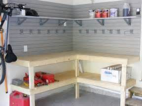 Garage Workbench Design Garage Workbench On Pinterest Workbenches Garage