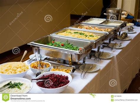 buffet wedding reception wedding food stock image image of weddings meal buffet