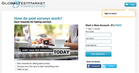Paid Survey Sites - best paid surveys sites for 2018 elite survey sites
