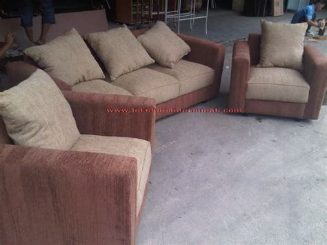 Sofa Oscar Terbaru kursi tamu sofa murah bangku tamu meubel mebel
