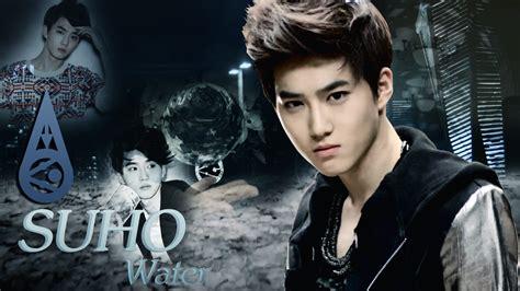 exo profile wallpaper suho su ho wallpaper 33509125 fanpop