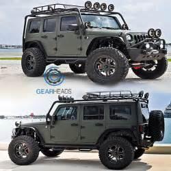 cec miami jeep wrangler build gear heads