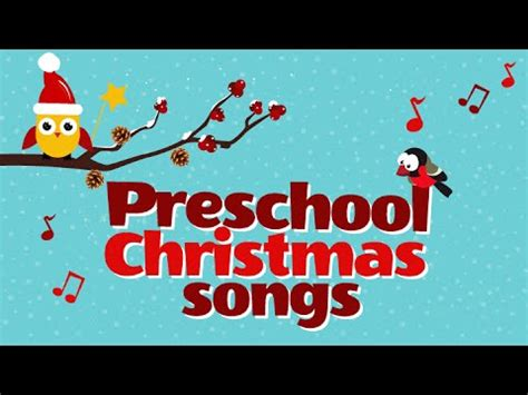 googlechristmas songs for the kindergarten preschool songs playlist children to sing