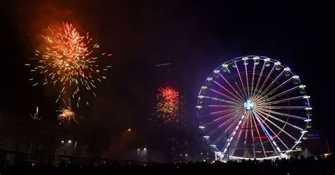 what s on new year birmingham new year s your pictures and tweets of