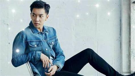 lee seung gi korean actor korean drama actor lee seung gi to star in thriller drama