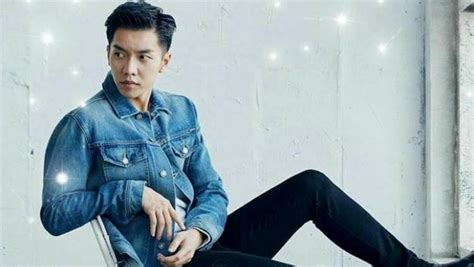lee seung gi new drama vagabond korean drama actor lee seung gi to star in thriller drama