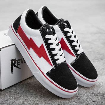 pattern old skool vans best lightning shoes products on wanelo
