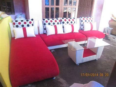 Sofa L Minimalis Modern sofa tamu l sudut minimalis
